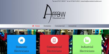 arrow-electrical-ltd